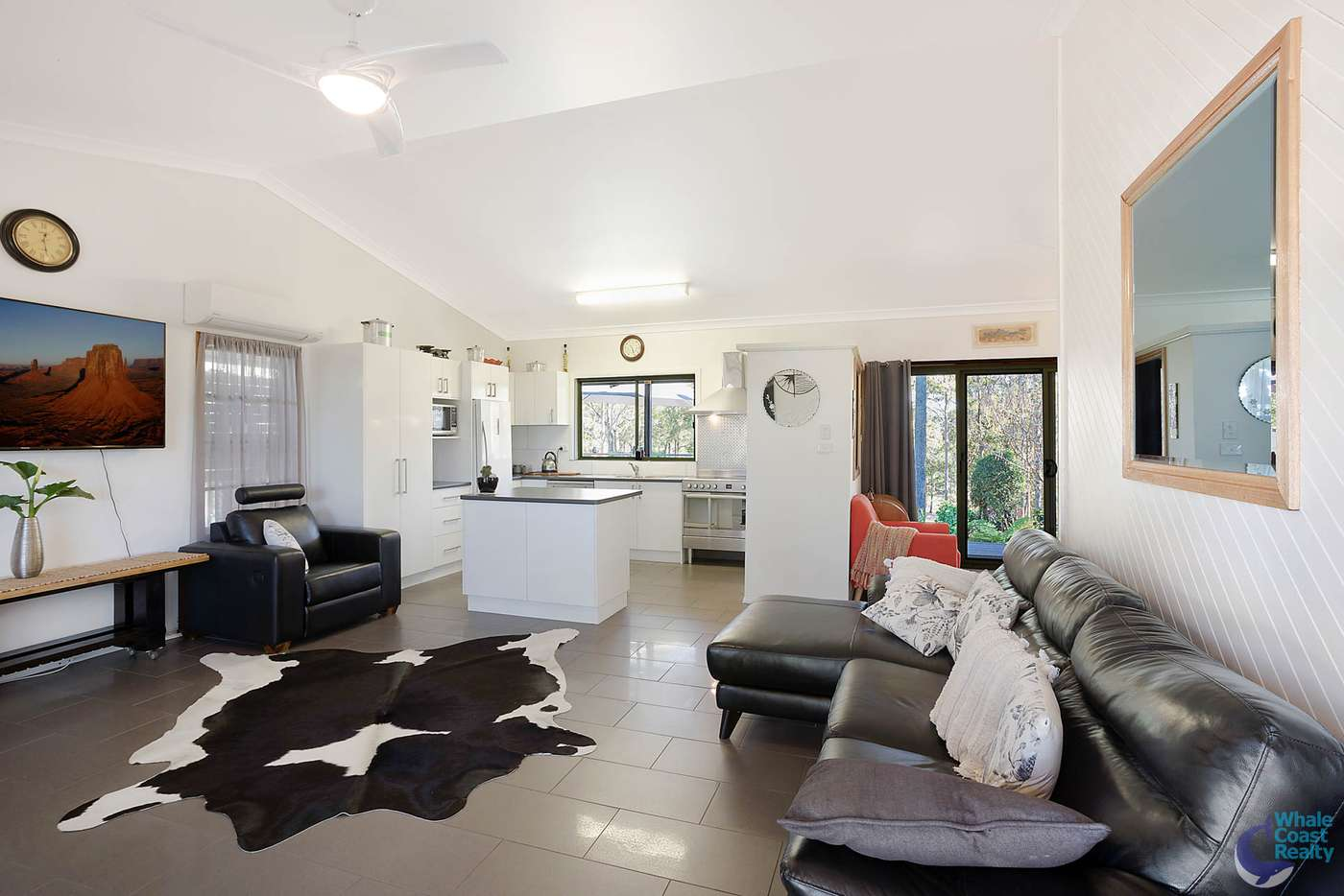 Sixth view of Homely house listing, 6 Wagonga Scenic Drive, Narooma NSW 2546