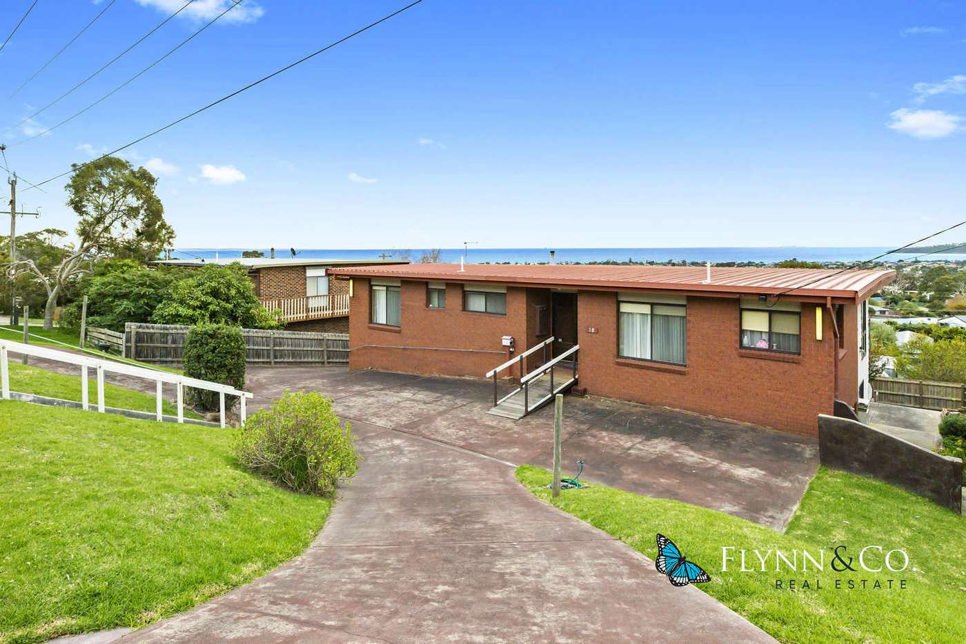 Main view of Homely house listing, 18 Ocean Street, Dromana VIC 3936