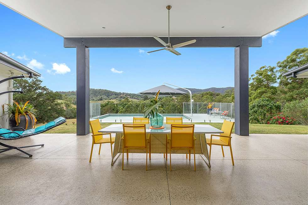Third view of Homely acreageSemiRural listing, 68 Beacon Hill Road, Coolabine QLD 4574