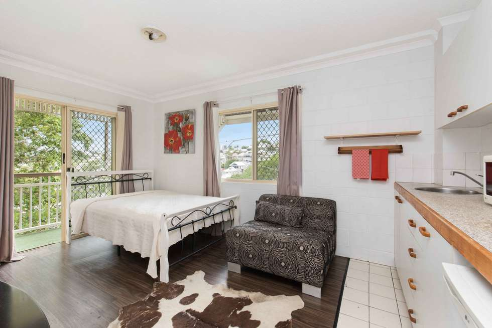 Fourth view of Homely apartment listing, 6/186 Petrie Terrace, Petrie Terrace QLD 4000