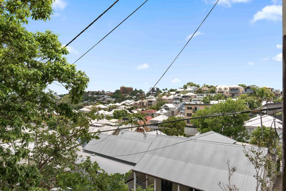 Fifth view of Homely apartment listing, 6/186 Petrie Terrace, Petrie Terrace QLD 4000