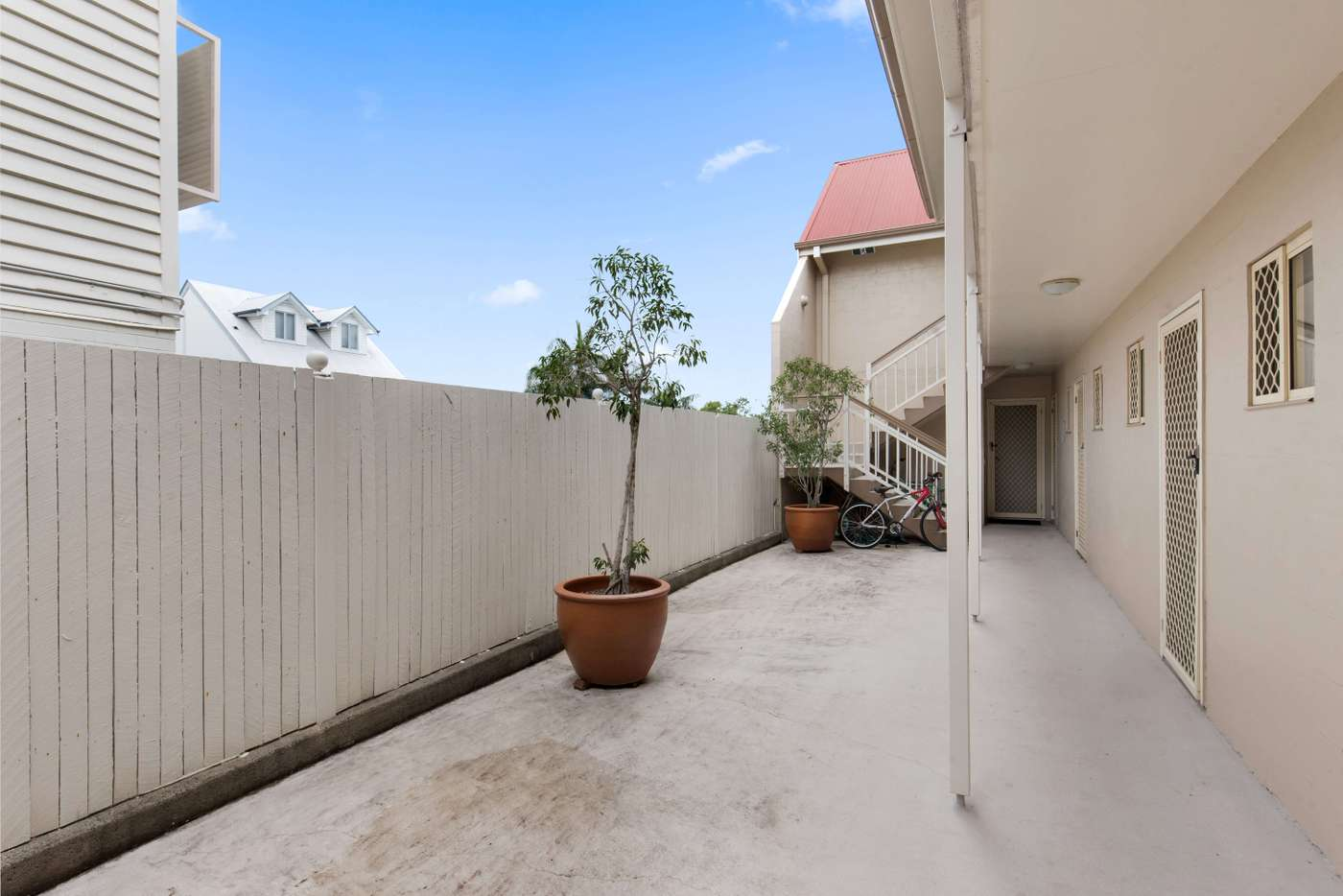 Sixth view of Homely apartment listing, 6/186 Petrie Terrace, Petrie Terrace QLD 4000