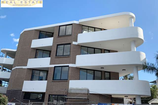 3/2-4 Patricia Street, Mays Hill NSW 2145
