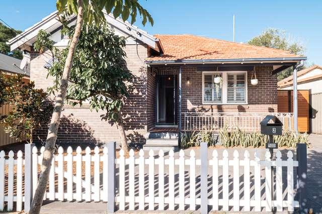 2 Gore Street, Parramatta NSW 2150