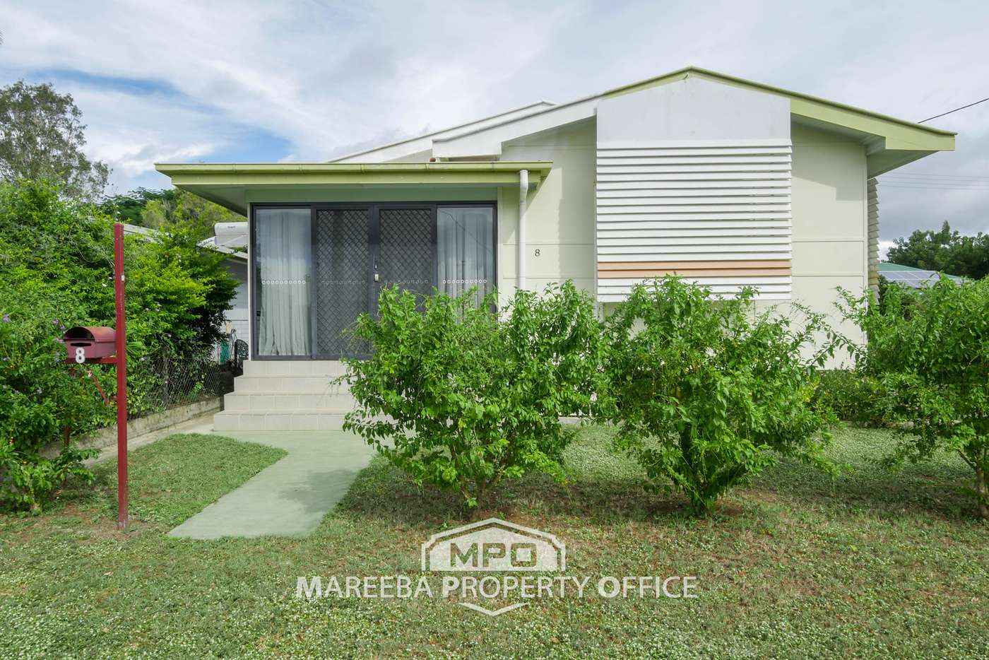 Main view of Homely house listing, 8 Downs Street, Mareeba QLD 4880