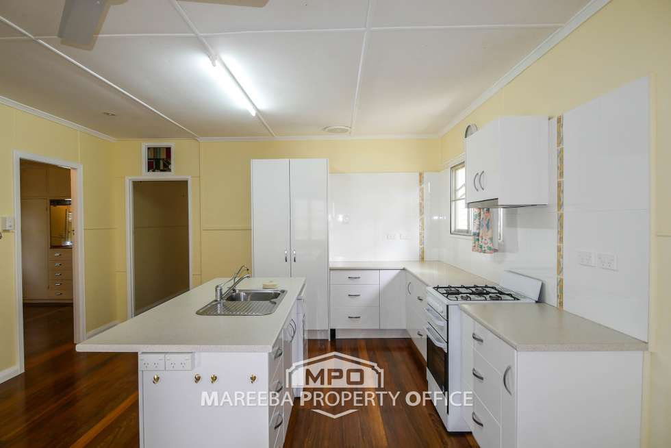 Second view of Homely house listing, 8 Downs Street, Mareeba QLD 4880