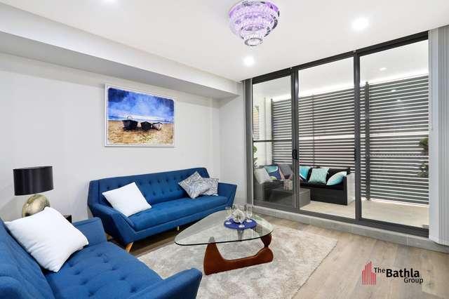 104/31C Garfield Street, Wentworthville NSW 2145