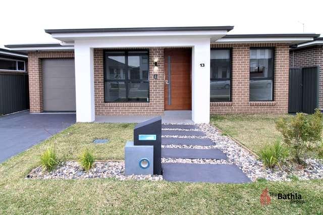 13 Esperance Street, Schofields NSW 2762