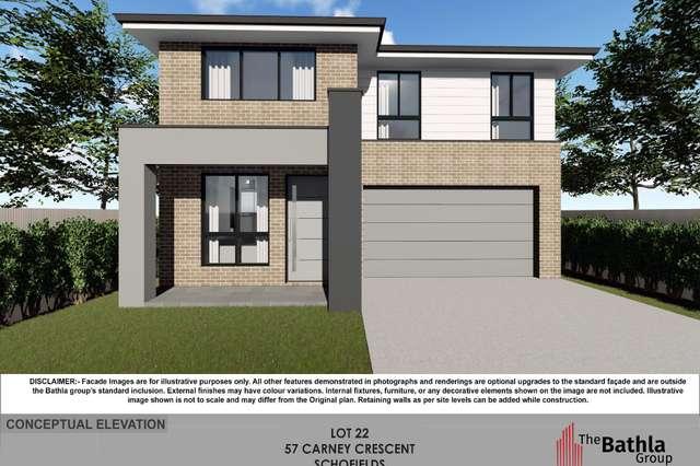 57 Carney Crescent, Schofields NSW 2762