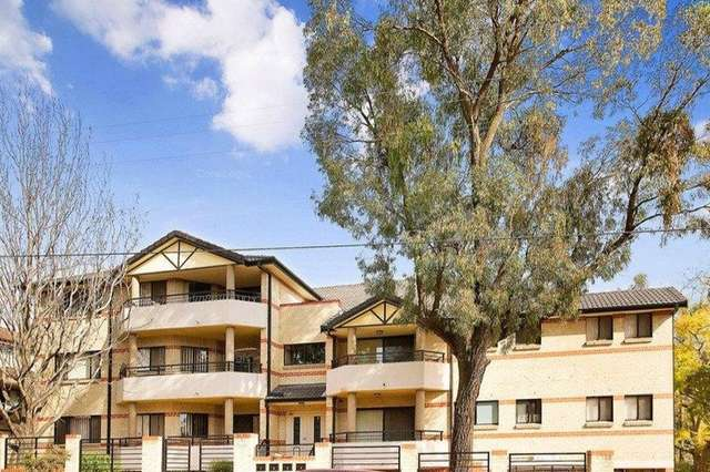 9/85-89 Clyde Street, Guildford NSW 2161
