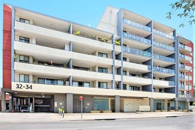 92/32-34 Mons Road, Westmead NSW 2145