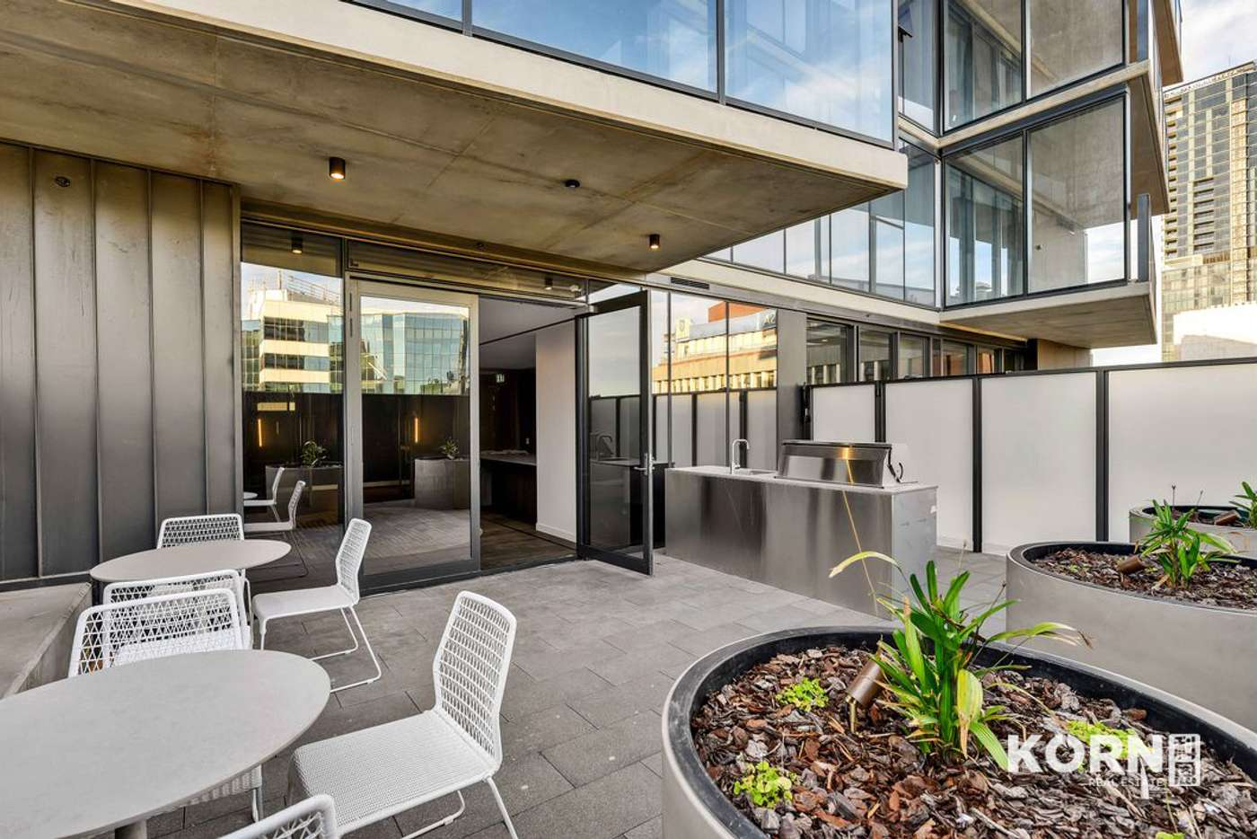Sixth view of Homely apartment listing, 2603/17 Austin Street, Adelaide SA 5000