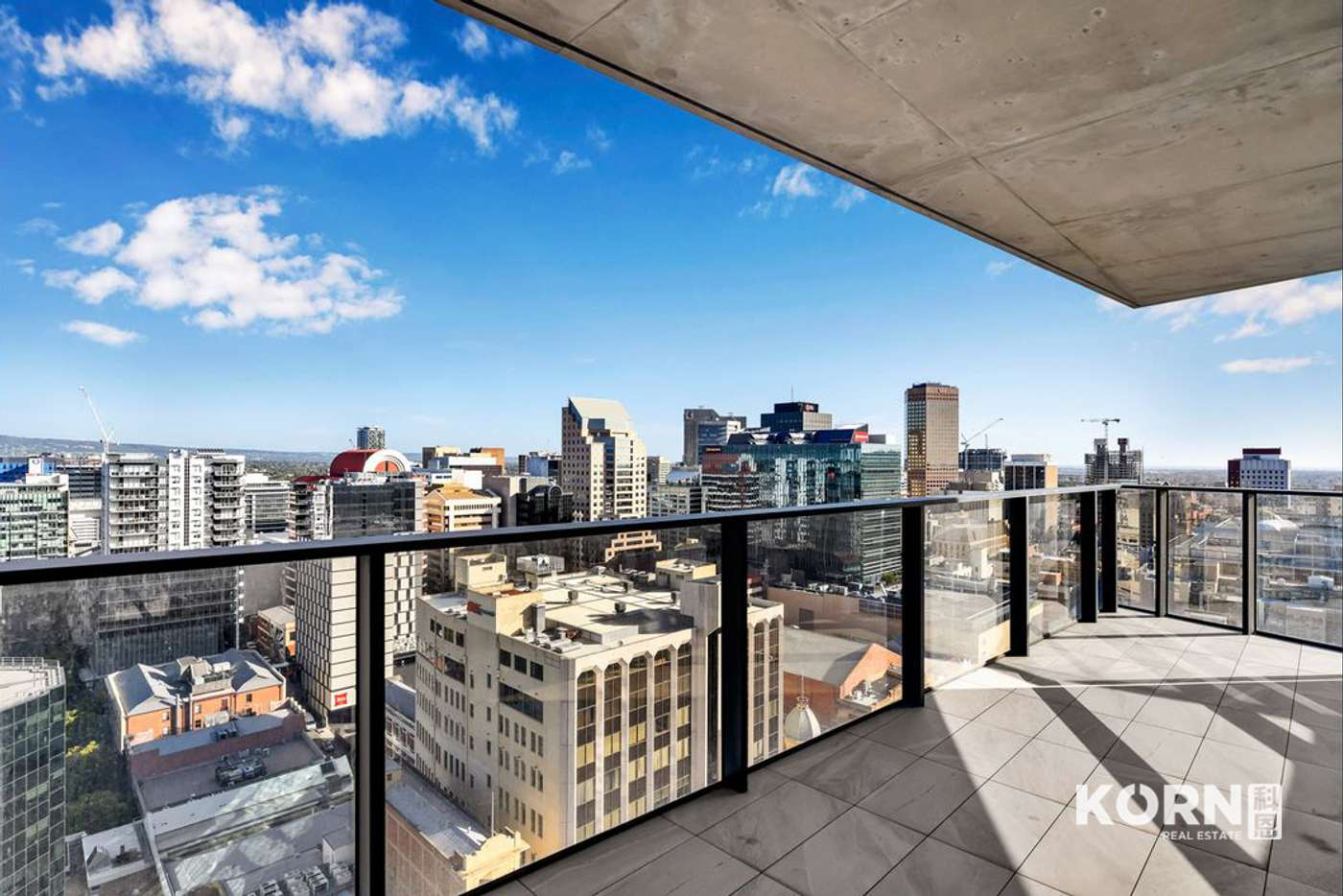 Fifth view of Homely apartment listing, 2103/17 Austin Street, Adelaide SA 5000