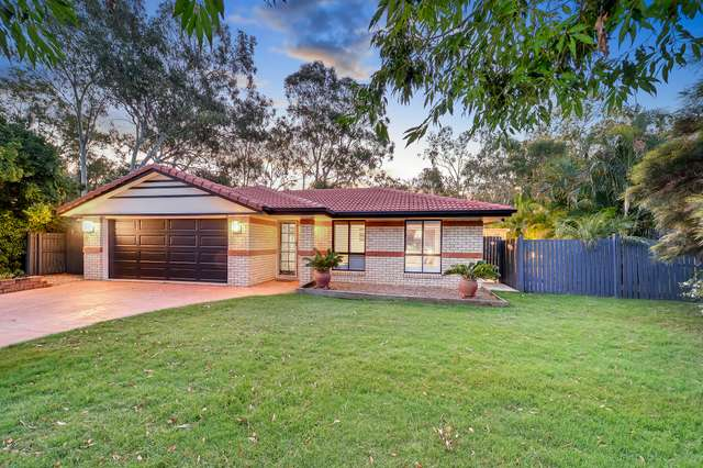 101 Hilliards Park Drive, Wellington Point QLD 4160