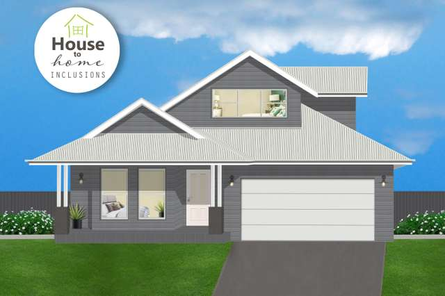 Lot 12 Settlers Rise, Tahmoor NSW 2573