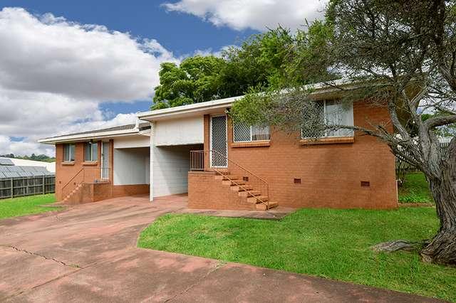 4 Oakleigh Street, Rockville QLD 4350