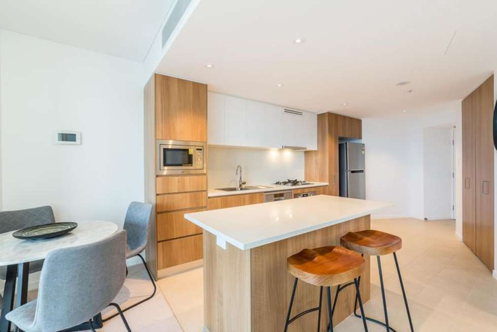 Second view of Homely unit listing, 3011/222 Margaret Street, Brisbane City QLD 4000