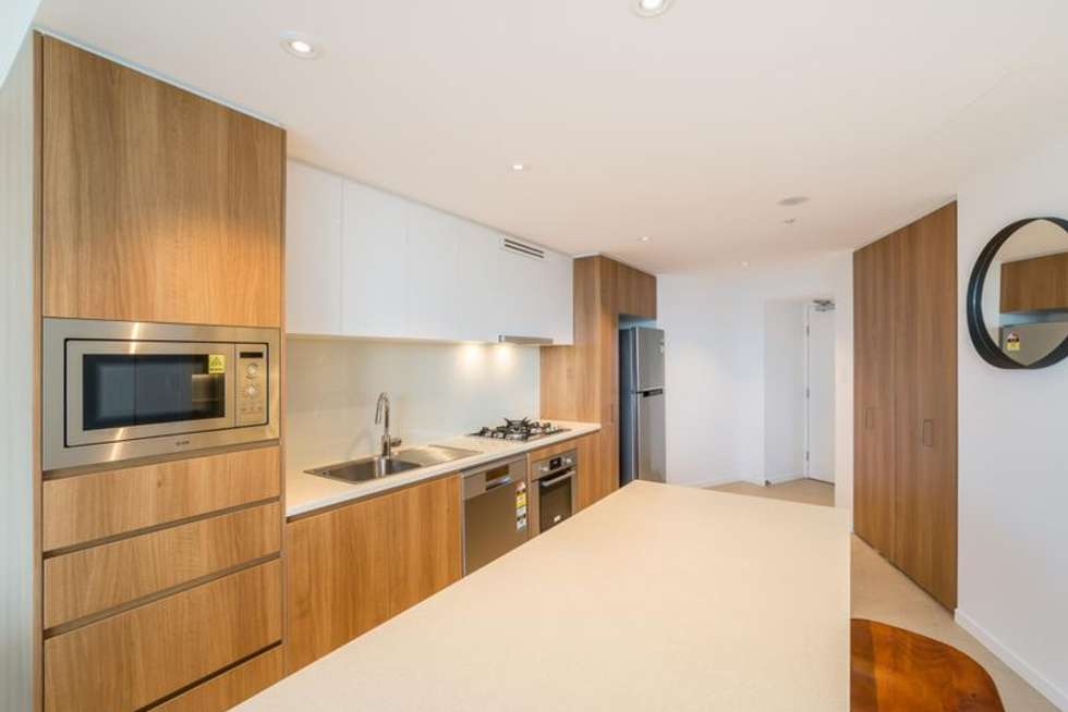 Third view of Homely unit listing, 3011/222 Margaret Street, Brisbane City QLD 4000