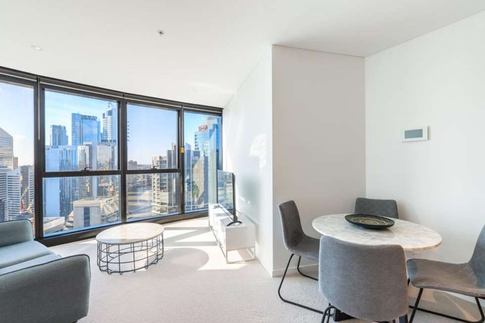 Fourth view of Homely unit listing, 3011/222 Margaret Street, Brisbane City QLD 4000