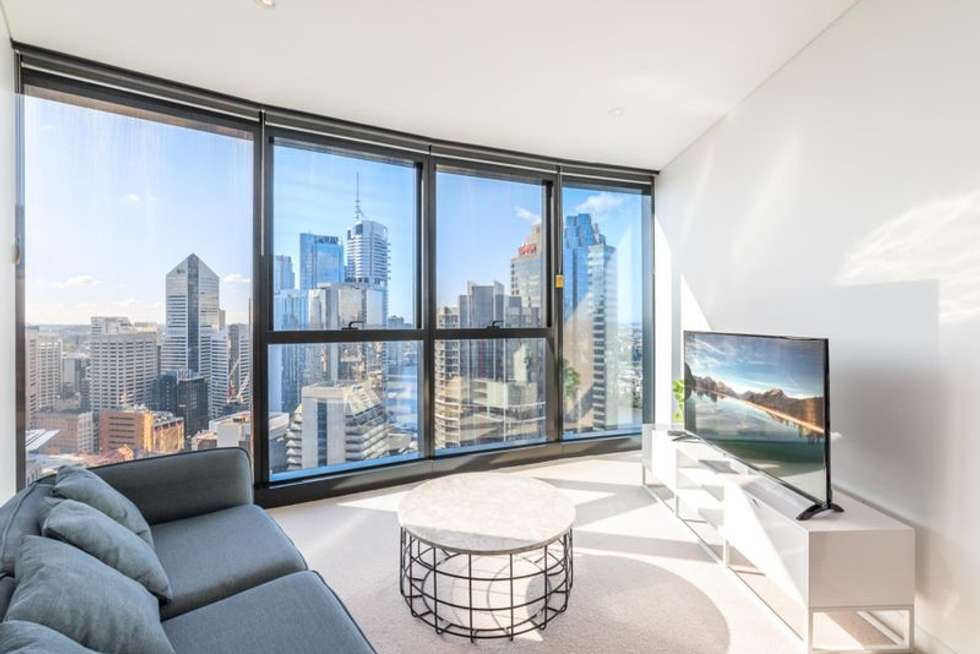 Fifth view of Homely unit listing, 3011/222 Margaret Street, Brisbane City QLD 4000