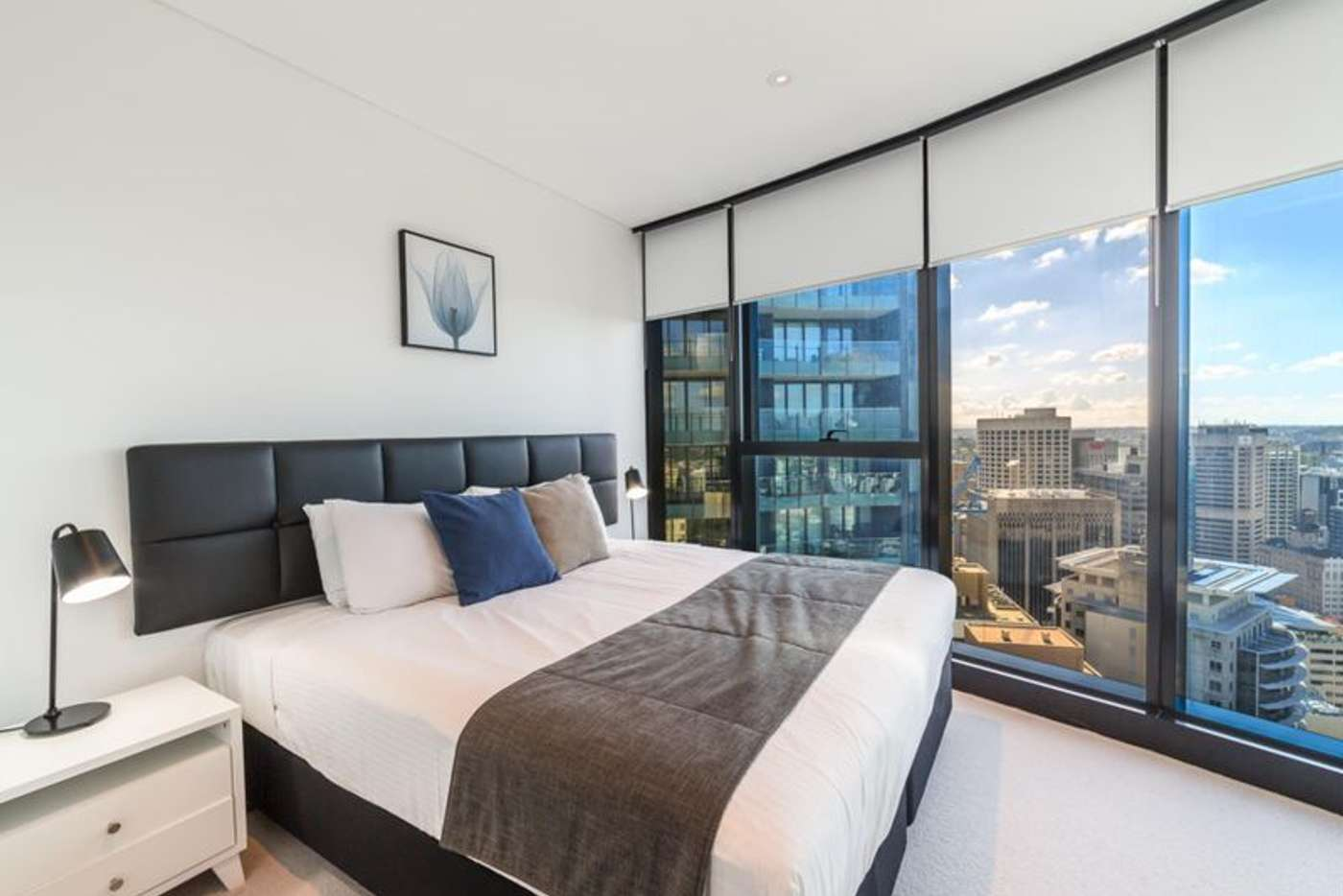 Sixth view of Homely unit listing, 3011/222 Margaret Street, Brisbane City QLD 4000