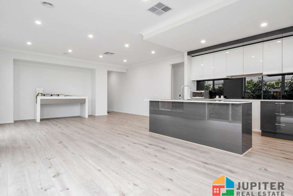 Third view of Homely house listing, 25 Atlantis Drive, Point Cook VIC 3030