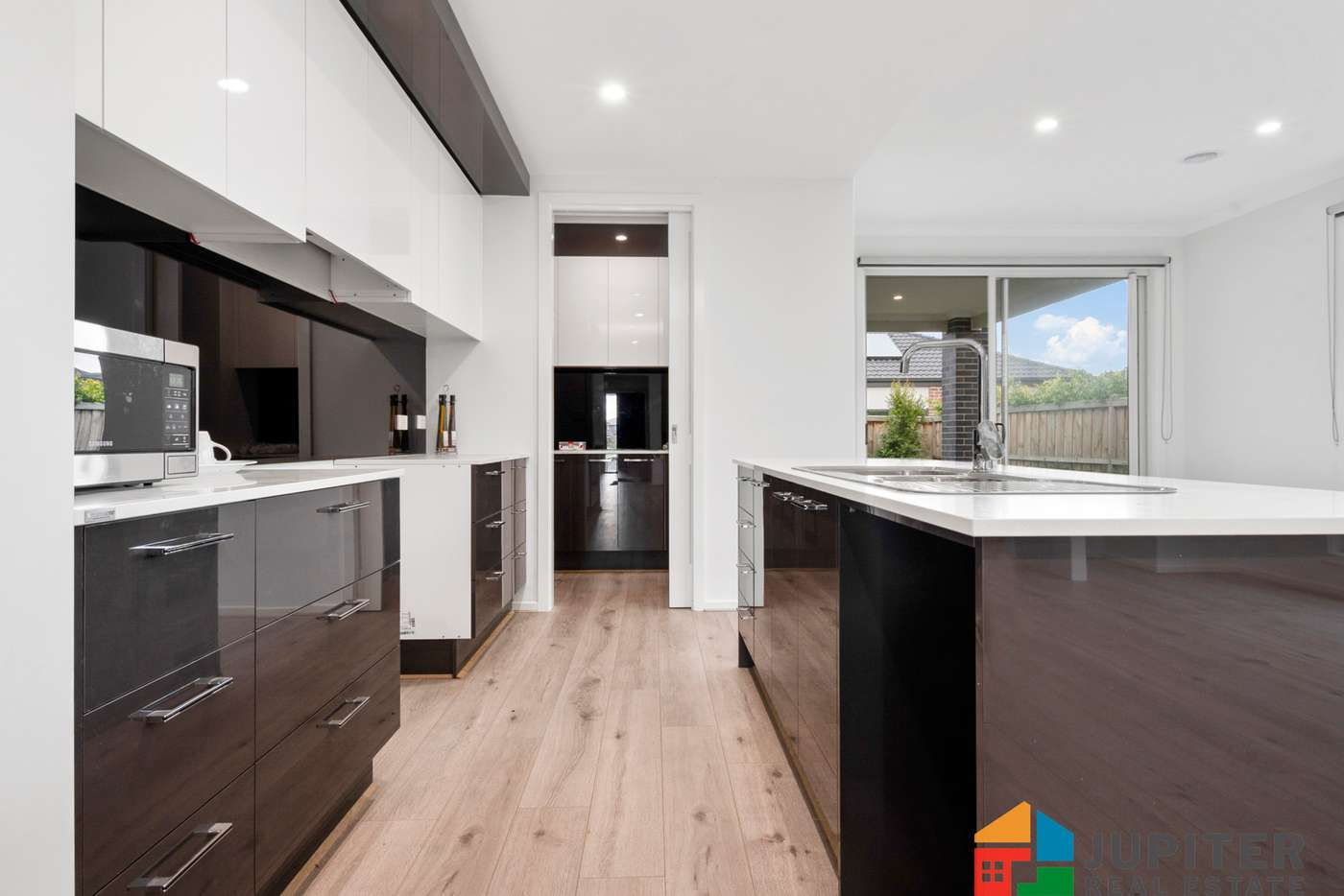 Sixth view of Homely house listing, 25 Atlantis Drive, Point Cook VIC 3030