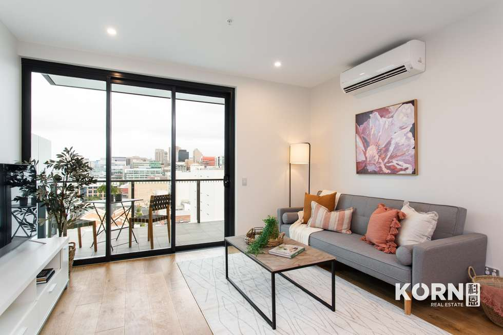 Third view of Homely apartment listing, 1302/293-297 Pirie Street, Adelaide SA 5000