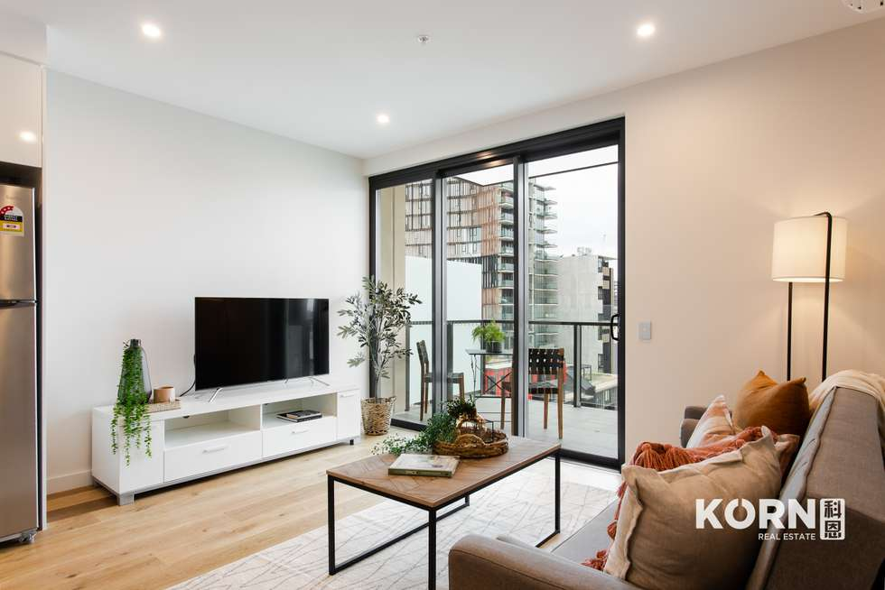 Fourth view of Homely apartment listing, 1302/293-297 Pirie Street, Adelaide SA 5000