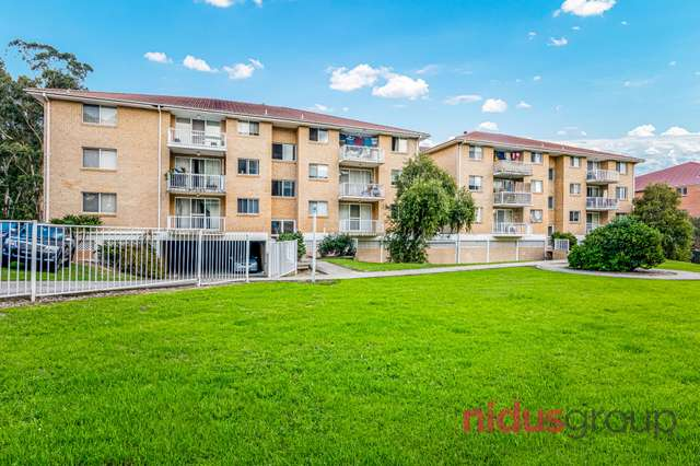53/334 Woodstock Avenue, Mount Druitt NSW 2770