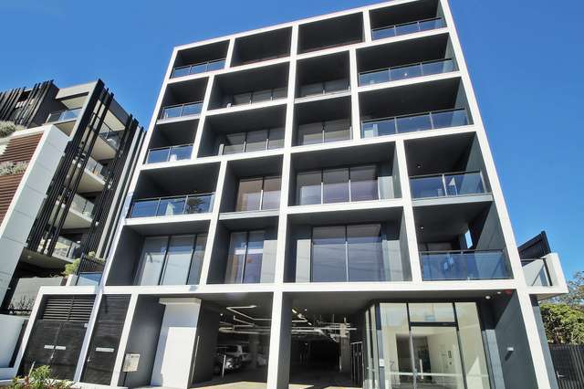 405A/29 Bank Street, West End QLD 4101