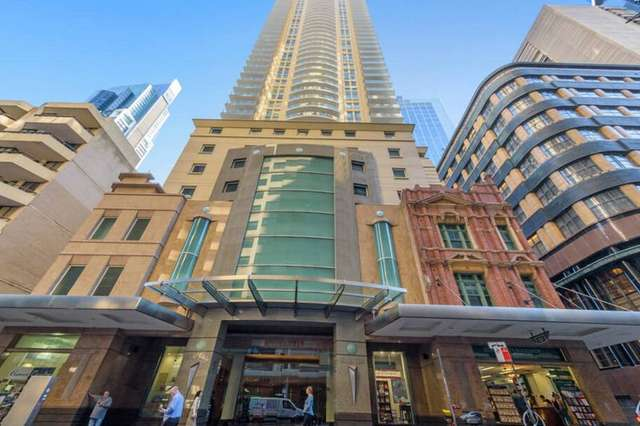1502/343 Pitt Street, Sydney NSW 2000