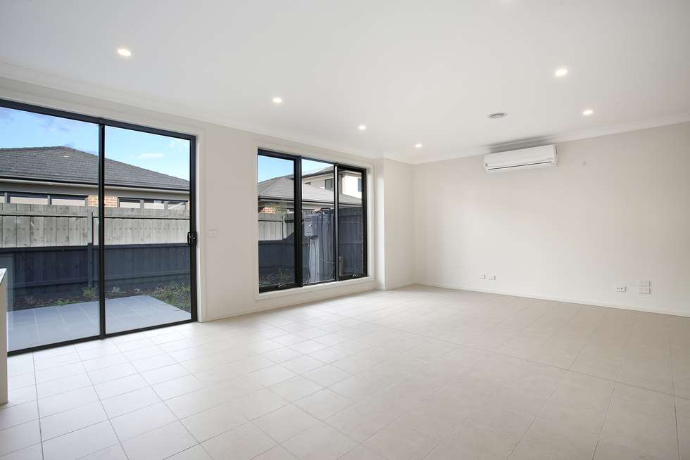 Third view of Homely house listing, Lot 124/96S Centre Road, Narre Warren VIC 3805