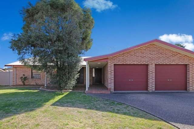 5 Jan Place, Quakers Hill NSW 2763