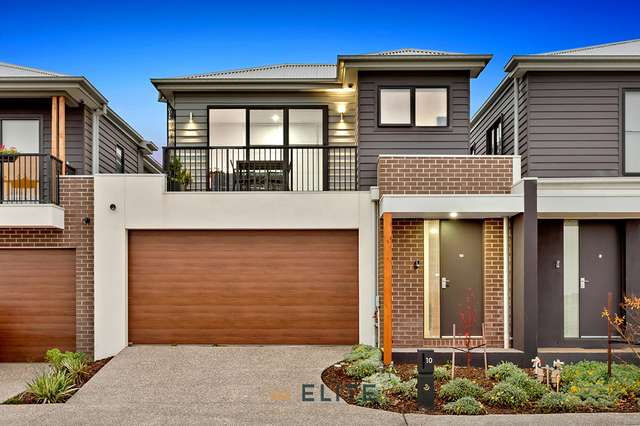 10 Bisque Way, Officer VIC 3809
