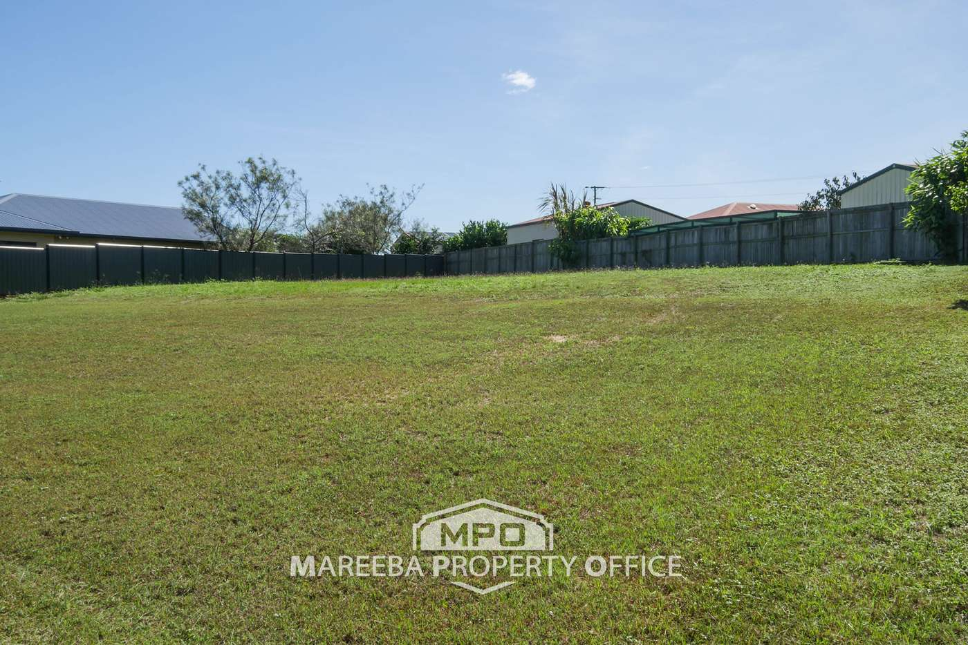 Main view of Homely residentialLand listing, 6 Peluchetti Place, Mareeba QLD 4880