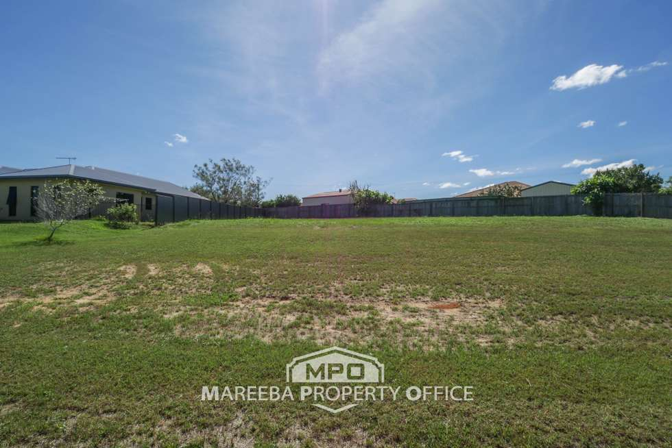 Second view of Homely residentialLand listing, 6 Peluchetti Place, Mareeba QLD 4880