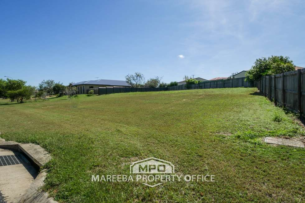 Third view of Homely residentialLand listing, 6 Peluchetti Place, Mareeba QLD 4880