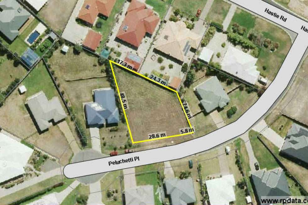 Fourth view of Homely residentialLand listing, 6 Peluchetti Place, Mareeba QLD 4880