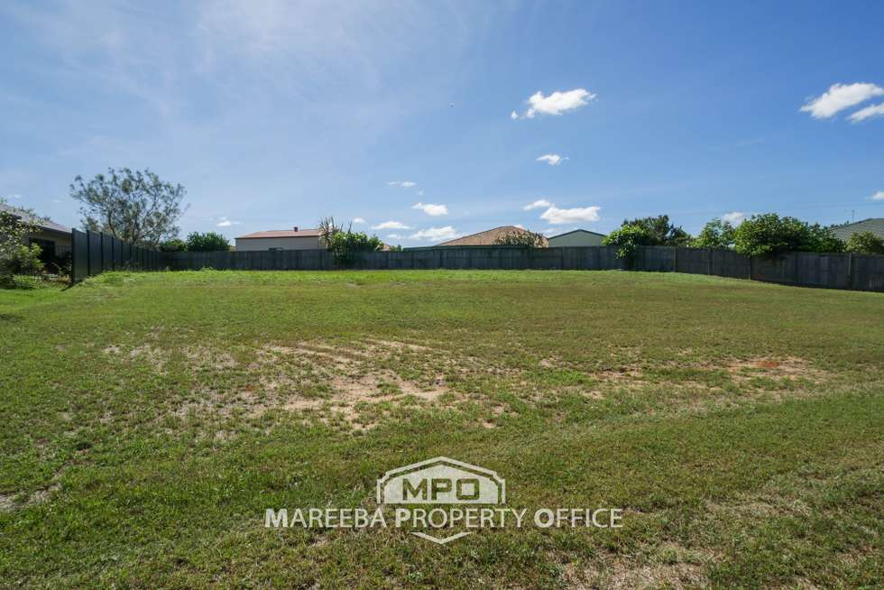 Fifth view of Homely residentialLand listing, 6 Peluchetti Place, Mareeba QLD 4880