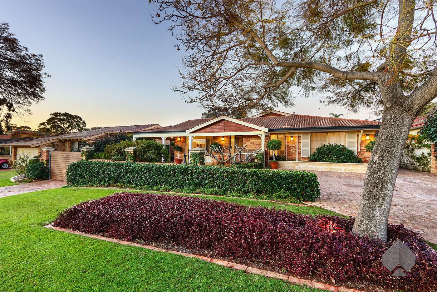 Main view of Homely house listing, 6A Atkins Road, Applecross WA 6153