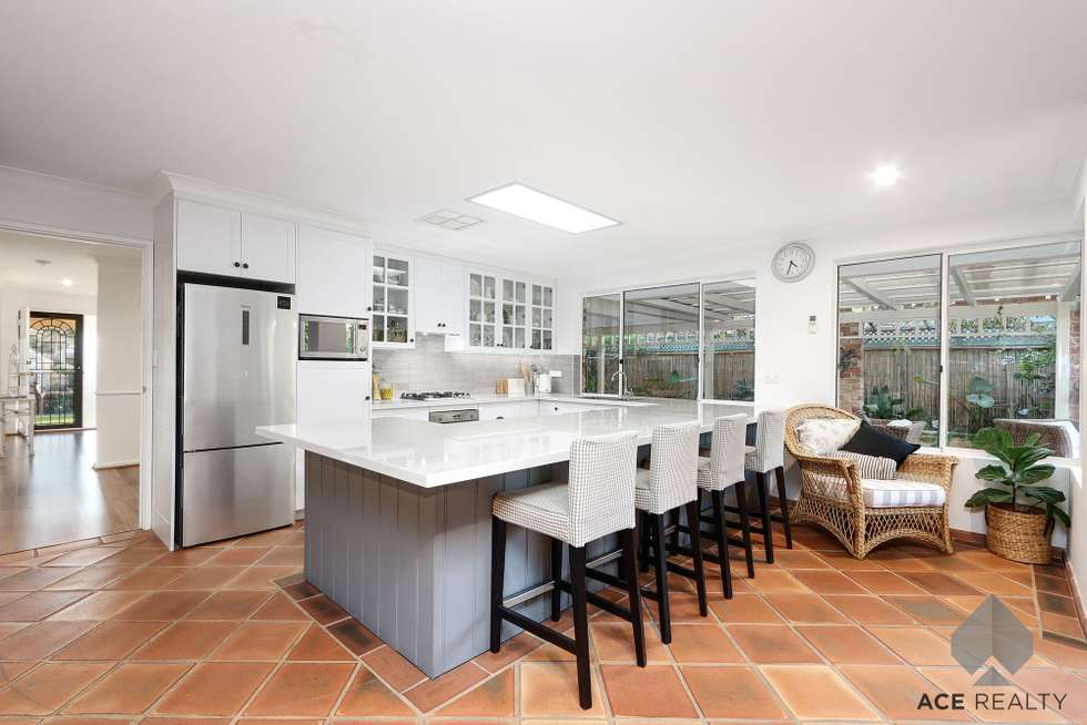 Third view of Homely house listing, 6A Atkins Road, Applecross WA 6153