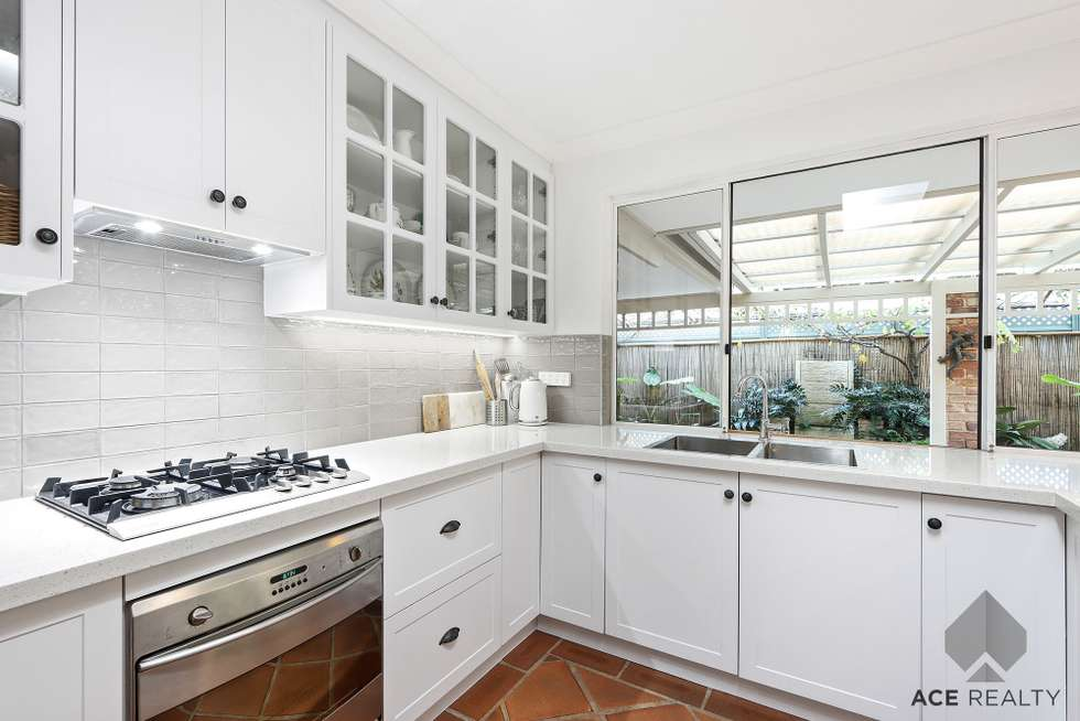 Fourth view of Homely house listing, 6A Atkins Road, Applecross WA 6153