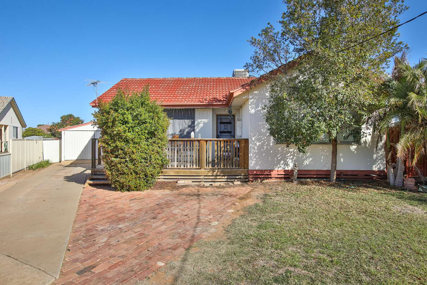 Main view of Homely house listing, 30 KEAM CRESCENT, Mildura VIC 3500