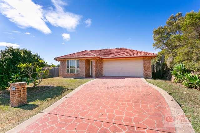 6 Connolly Court, Collingwood Park QLD 4301
