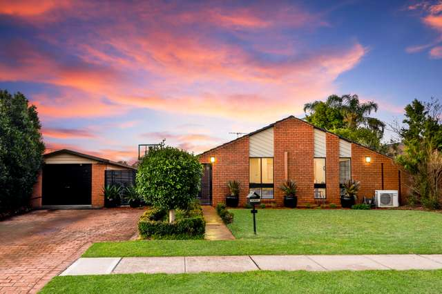 3 Solander Drive, St Clair NSW 2759
