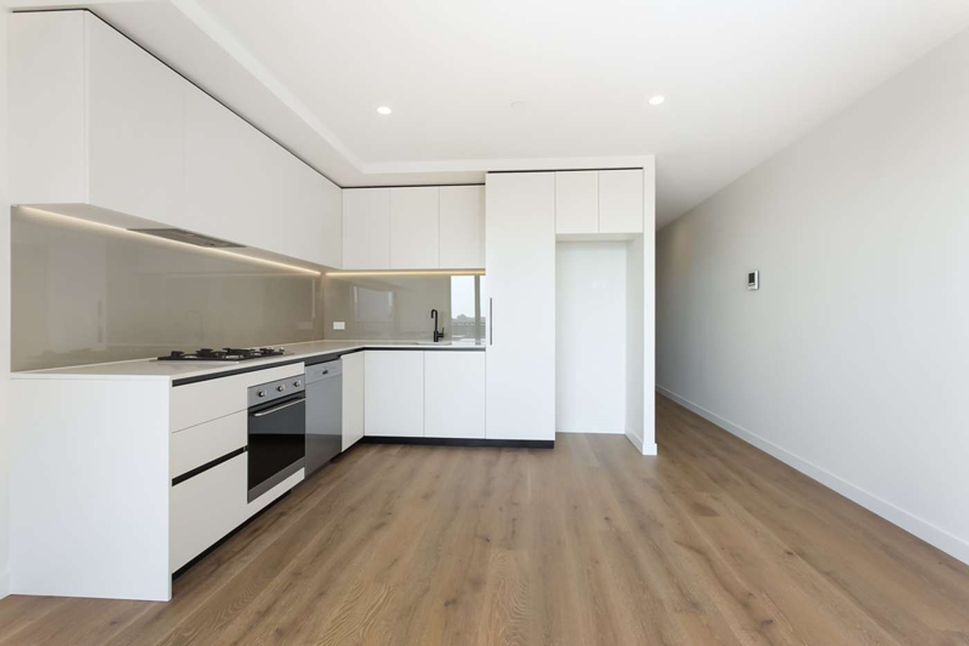 Main view of Homely apartment listing, 317/270 Lygon Street,, Brunswick East VIC 3057