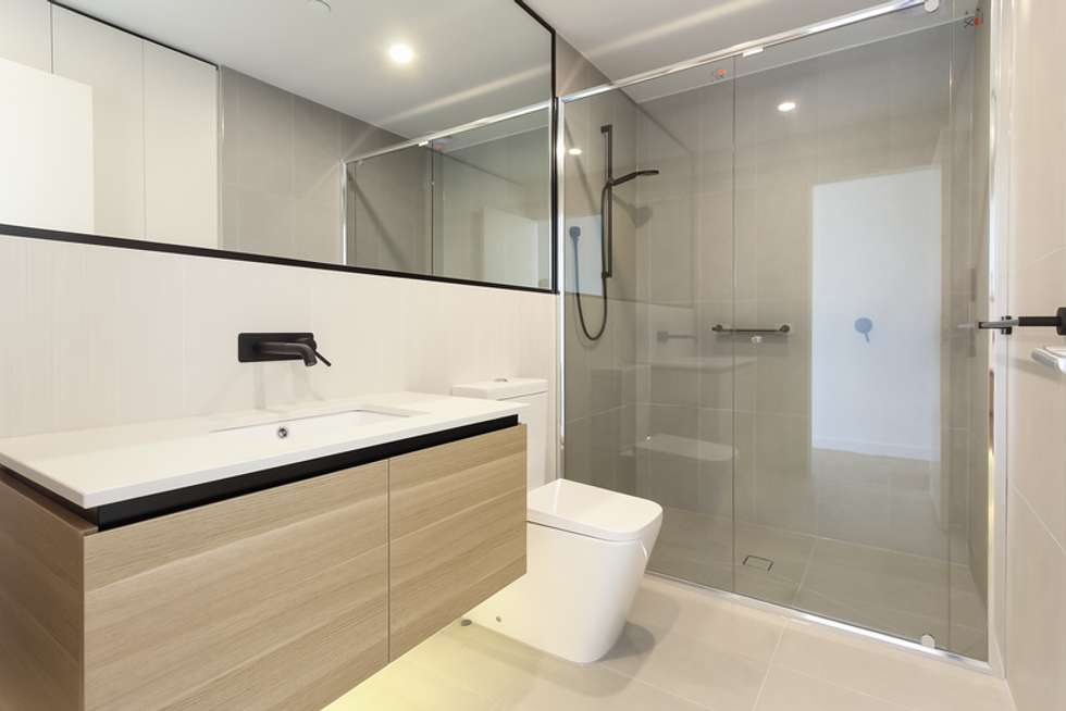 Third view of Homely apartment listing, 317/270 Lygon Street,, Brunswick East VIC 3057