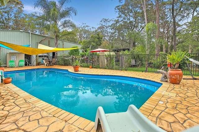 609 Woollamia Road, Woollamia NSW 2540
