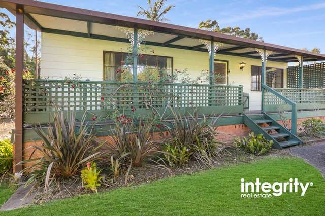 8 Justfield Drive, Sussex Inlet NSW 2540